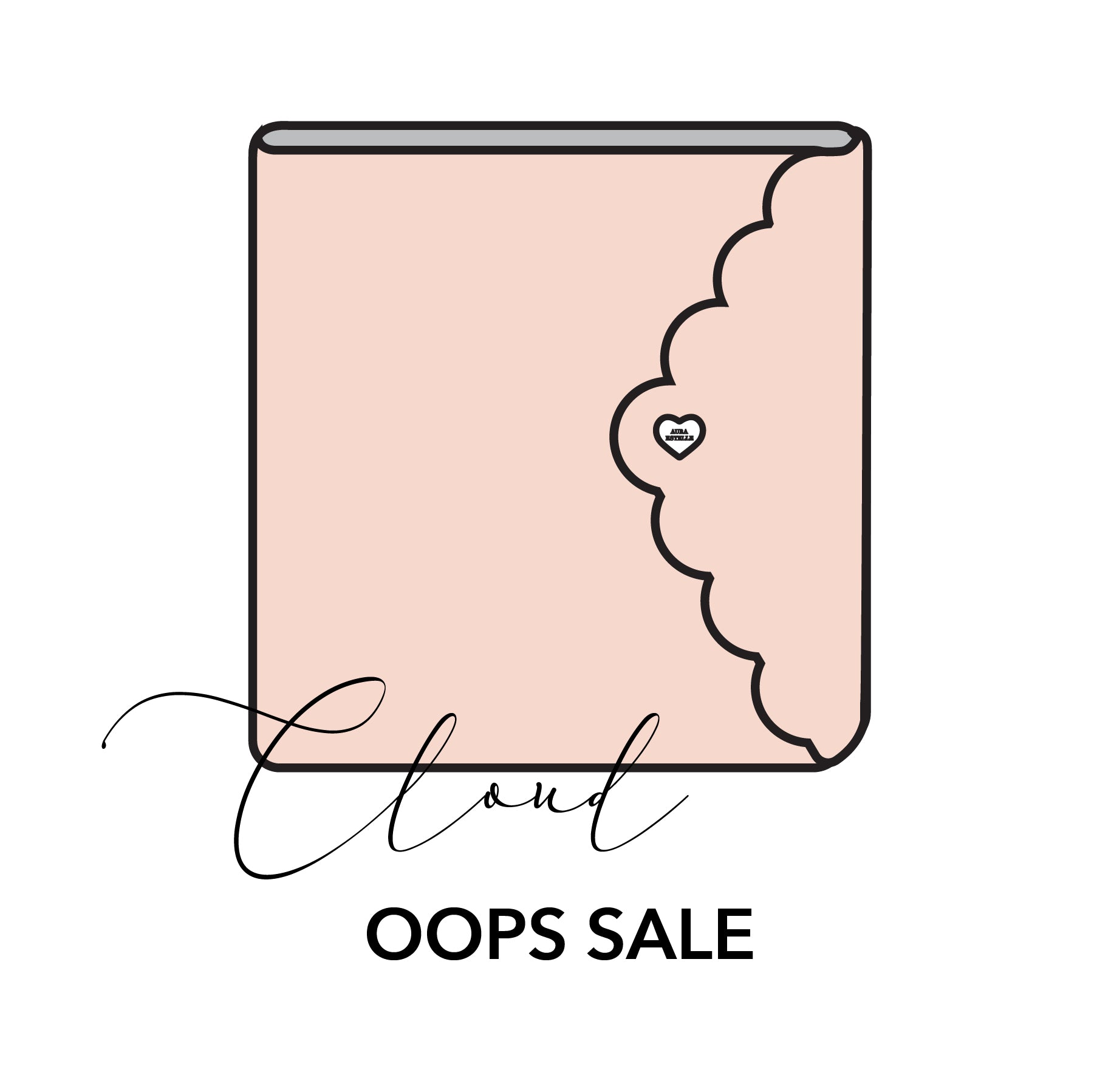 OOPS SALE | CLOUD PLANNER A5 WIDE