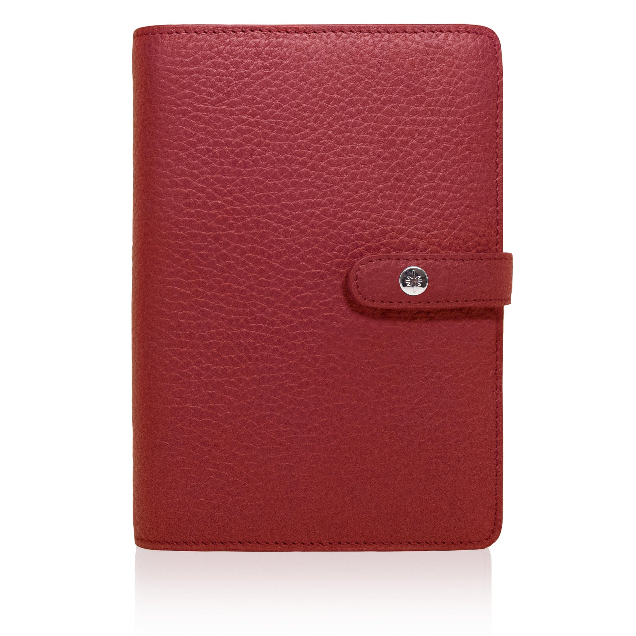 SCARLET | A5 | TN •  PERFECT FIT PLANNER COVER