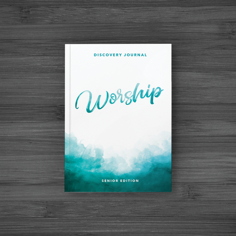 2019 Discovery Journal (Worship)