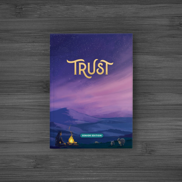 Trust Discovery Journal (2020)