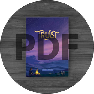 Trust Discovery Journal: Junior PDF