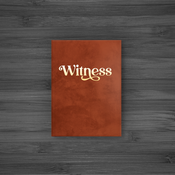Witness Discovery Journal (2021)