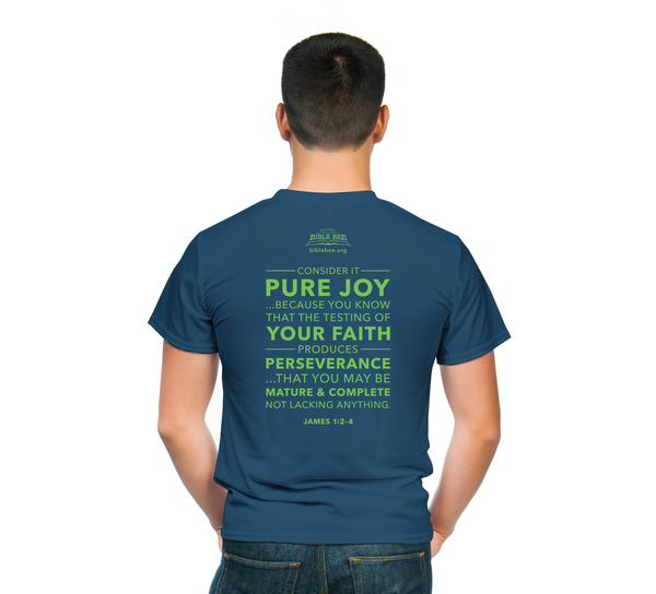 2018 Summer Study Themed Adult T-shirt