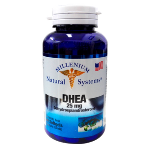 DHEA 50 mg x 60 softgels