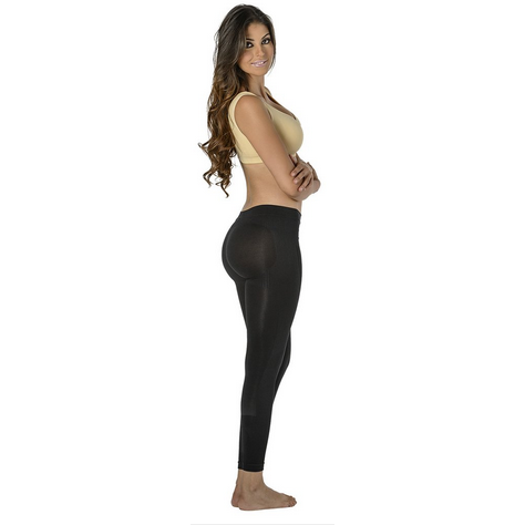 Magic Leggings Black