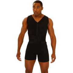 Men Shaper Black