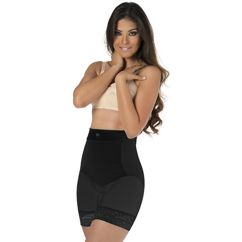 Plus Girdle Black