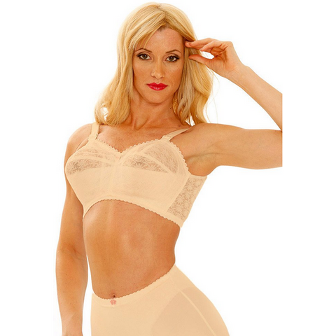 Angel Bra Beige