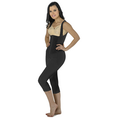 Body Magic Long Black
