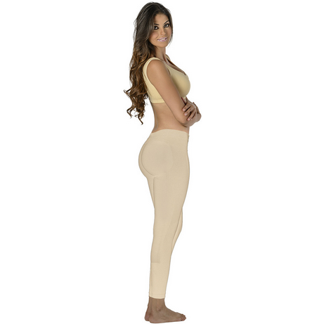 Magic Leggings Beige