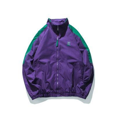 EXTAZ Jacket Purple / L CHNR v2 - Jacket