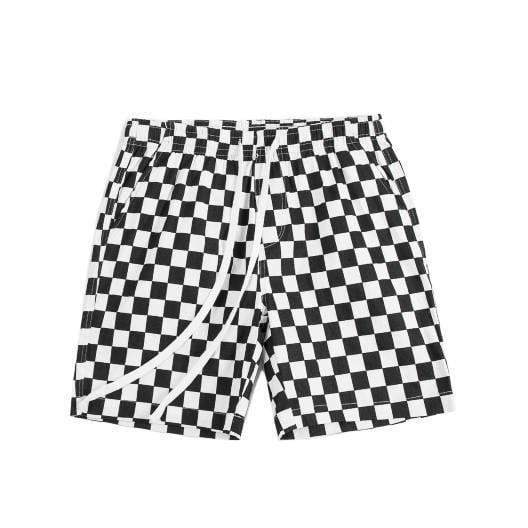 EXTAZ Short Damier / XL DAMIER - Short