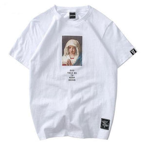 EXTAZ Tees MARY - Tees