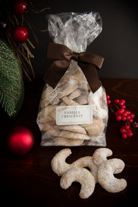 Christmas Cookie Selection - 3 Packages (1each) per Case