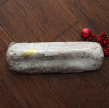 Large German Stollen — 1200g