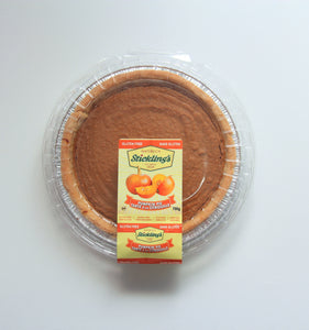 NEW! Gluten Free Pumpkin Pie - Available in stores only, not online.