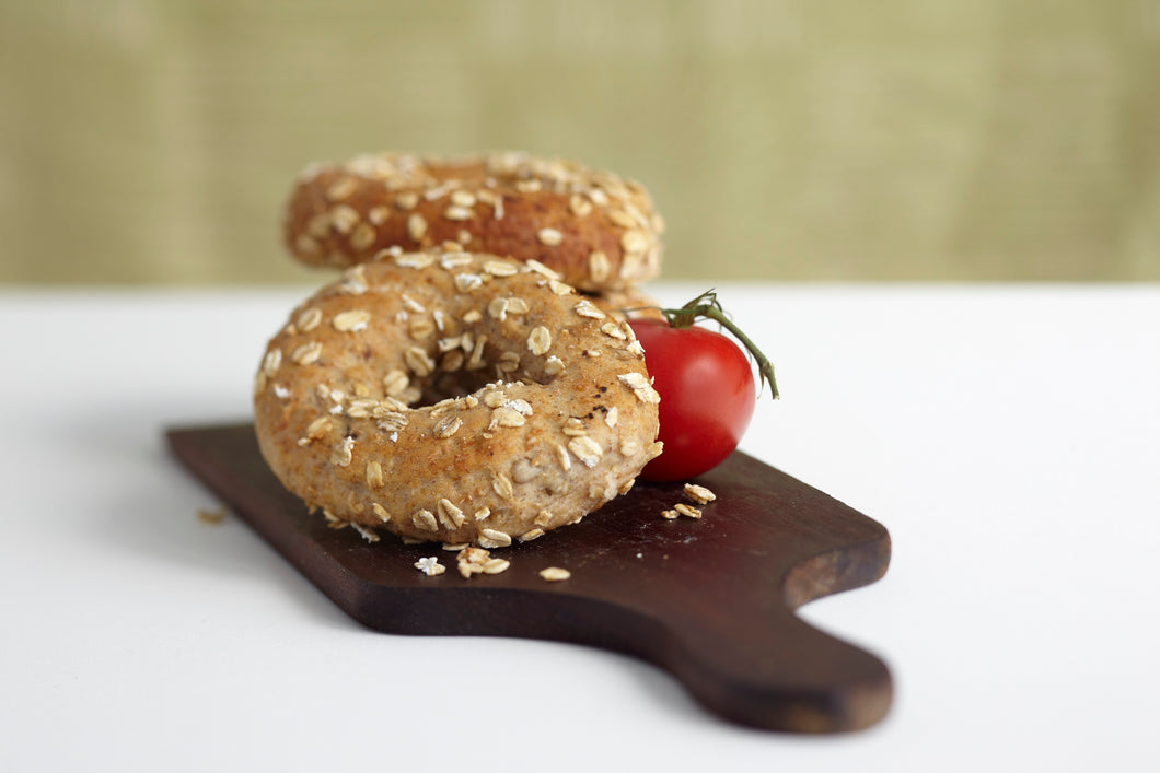 7-Grain Bagel - 6 Bagels per Bag