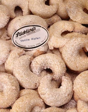 Vanilla Crescent Cookies - 3 Packages per Box