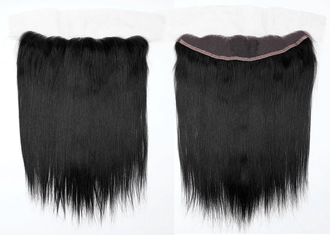 Sassy Virgin Hair: Frontals - Sassy Gal - Raw Unprocessed Hair Extensions
