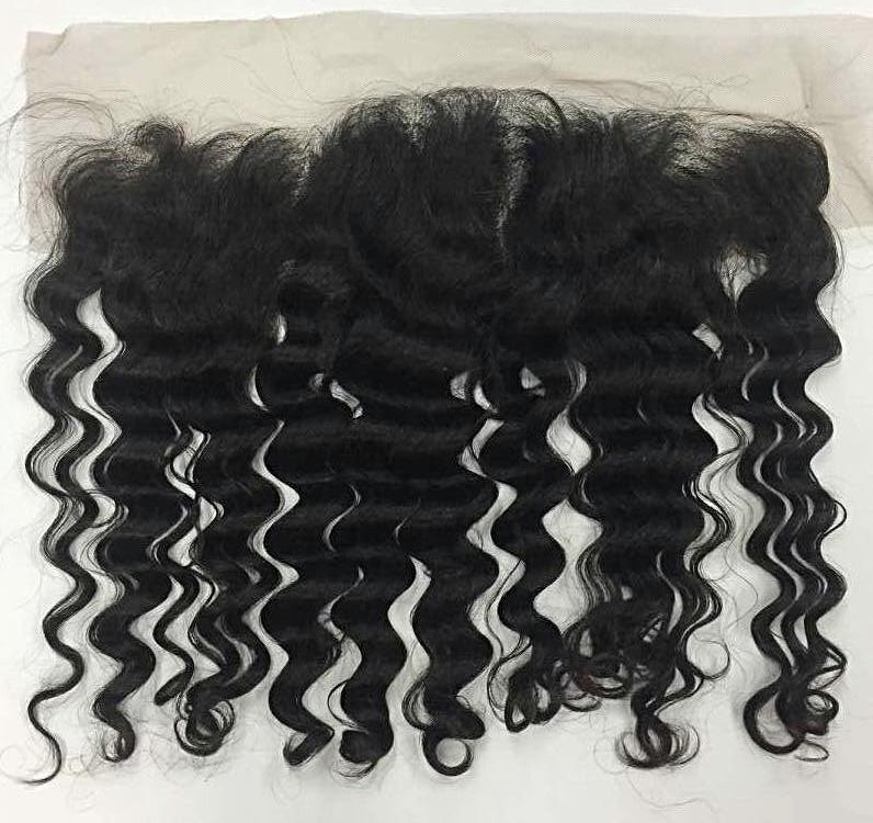 Sassy Collection Lace Frontals Premium Virgin Hair Extensions Sgllc