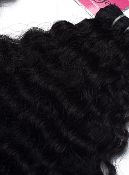 Raw Deep Wave Bundle Deal - Sassy Gal - Raw Unprocessed Hair Extensions