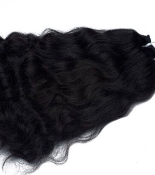 Cambodian Curly Wave - Sassy Gal - Raw Unprocessed Hair Extensions