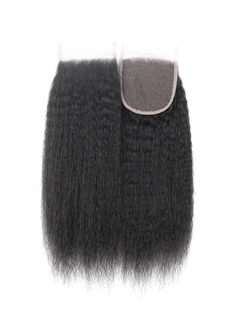 Sassy Virgin Hair: Closures - Sassy Gal - Raw Unprocessed Hair Extensions