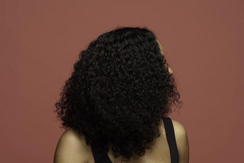 Indian Deep Curly Frontal - Sassy Gal - Raw Unprocessed Hair Extensions