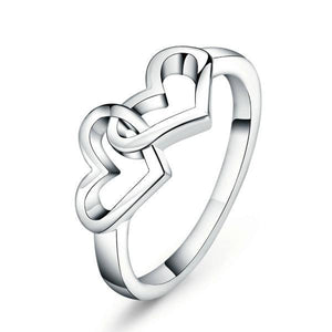 The Locked Heart Ring