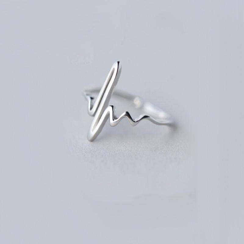The Heart Beat Ring