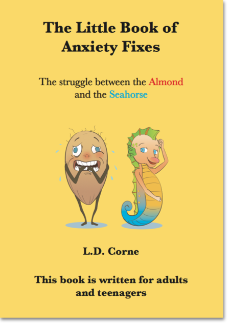 The Little Book of Anxiety Fixes