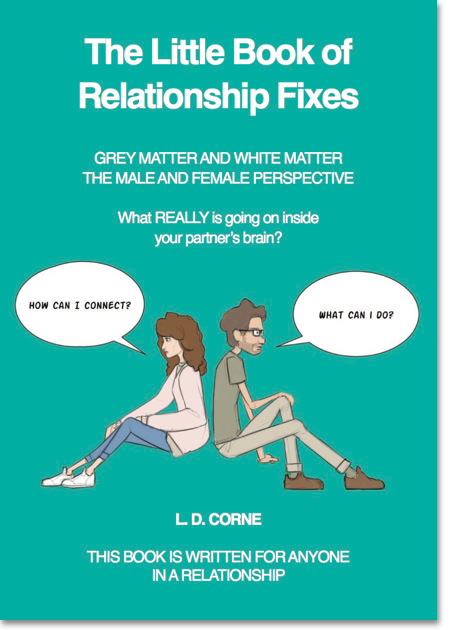 The Little Book of Relationship Fixes