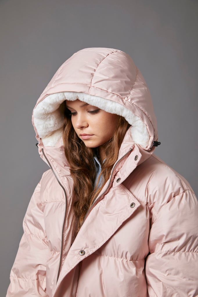SLEEPING BAG PARKA