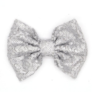 "5"" Sequin Bows"