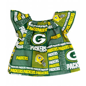 Packers Top