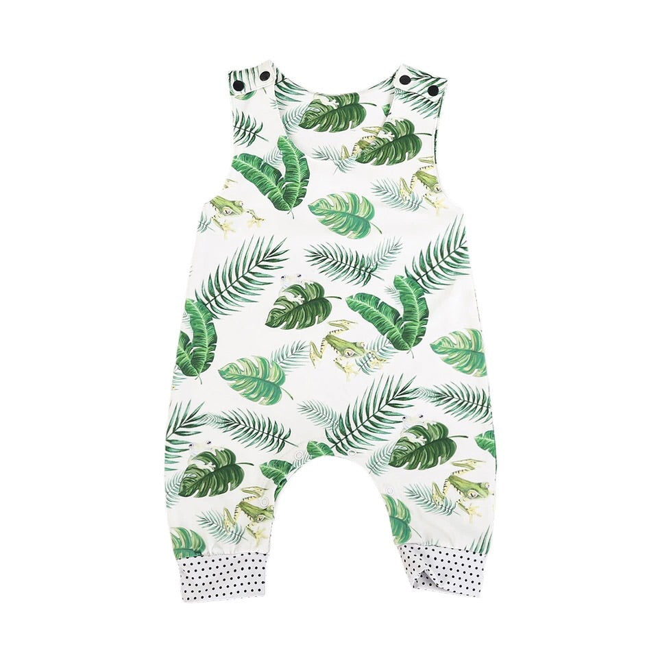 Tropical Jumper
