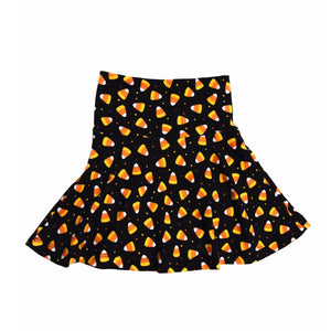 Candy Corn Skirt
