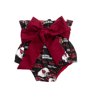 Arizona Cardinals High Waist