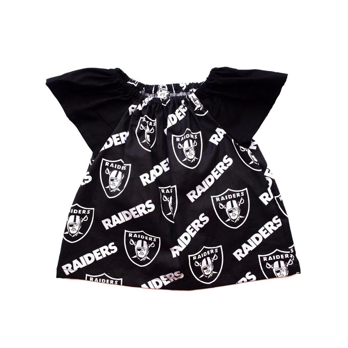 Oakland Raiders Top