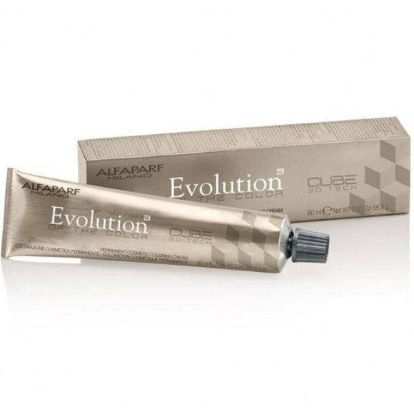 Alfaparf Milano Evolution Of The Color Permanent - 2.05oz