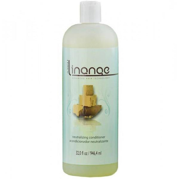Alter Ego Linange Neutralizing Conditioner - 32oz