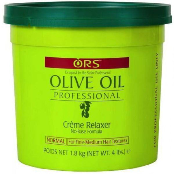 ORS Olive Oil Creme Relaxer Extra - 4Lbs