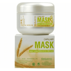 Salerm Wheat Germ Capillary Mask - 6.74oz