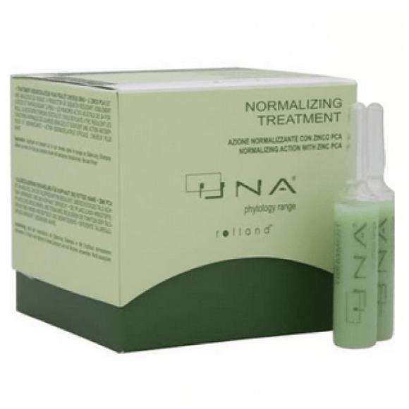 Una Normalizing Treatment Amples 0.34oz - 12 Vials