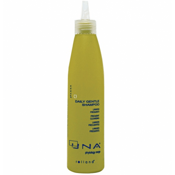 Una Daily Gentle Shampoo - 8.5oz
