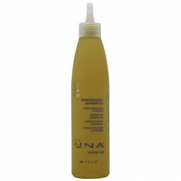 Una Energizing Shampoo - 8.5oz - Barber World