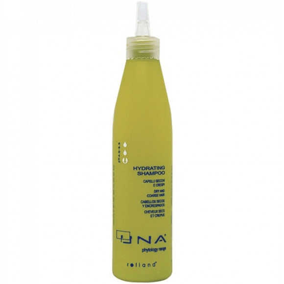 Una Hydrating Shampoo - 8.5oz