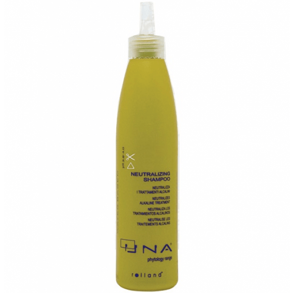 Una Neutralizing Shampoo - 8.5oz