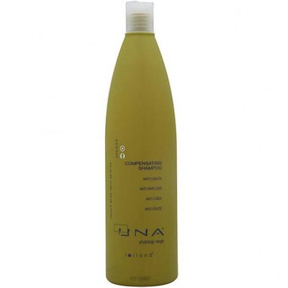 Una Compensating Shampoo - 34oz - Barber World