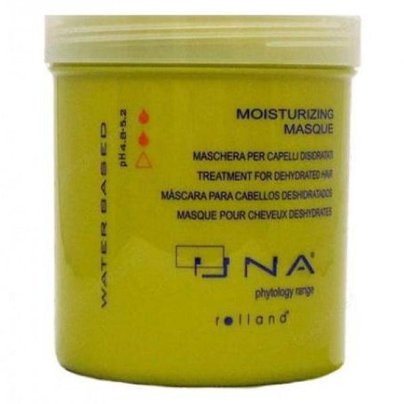 Una Moisturizing Masque - 34oz